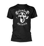 Entombed T-shirt Uprising