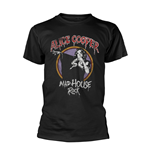 Alice Cooper T-shirt Mad House Rock