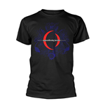 A Perfect Circle T-shirt Mandala
