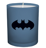 DC Comics Glass Candle Batman 8 x 9 cm