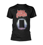 Metal Church T-shirt The Dark