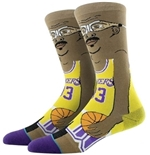Los Angeles Lakers Socks 328035
