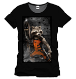 Guardians of the Galaxy T-shirt 328066