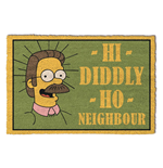 The Simpsons Doormat 328278