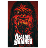 Realm Of The Damned Poster Scream