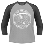 Black Veil Brides T-Shirt Reaper