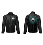 Asking Alexandria Jacket Glitz