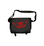 Aerosmith Messenger Bag Logo