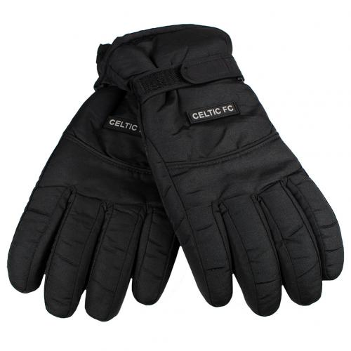 Celtic F.C. Adult Ski Gloves