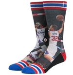 Los Angeles Clippers Socks 328928