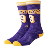 Los Angeles Lakers Socks 328930