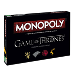 Game of Thrones Board game 328952