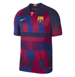 2018-2019 Barcelona Anniversary Nike Football Shirt