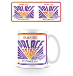Stranger Things Mug 329316