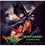 Vynil Batman Forever / O.S.T.