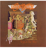 Vynil Aerosmith - Toys In The Attic