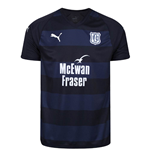 2018-2019 Dundee Puma Home Football Shirt