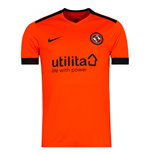 2018-2019 Dundee United Home Football Shirt