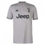 2018-2019 Juventus Adidas Away Shirt (Kids)