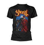 Ghost T-Shirt Advancing Pied Piper