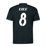 2018-19 Real Madrid Away Shirt (Kaka 8)