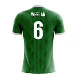 2018-19 Ireland Airo Concept Home Shirt (Whelan 6)