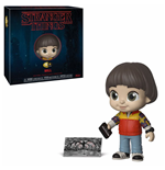 Stranger Things 5-Star Vinyl Figure Will 8 cm