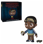 Stranger Things 5-Star Vinyl Figure Lucas 8 cm