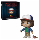 Stranger Things 5-Star Vinyl Figure Dustin 8 cm