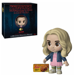 Stranger Things 5-Star Vinyl Figure Eleven 8 cm
