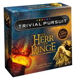 Lord of the Rings Board Game XL Trivial Pursuit *German Version*