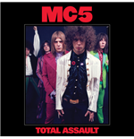 Vynil Mc5 - Total Assault: 50Th Anniversary