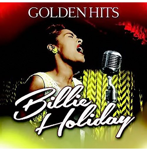 Vynil Billie Holiday - Golden Hits