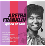 Vynil Aretha Franklin - Queen Of Soul