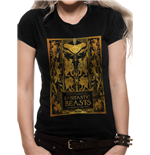 Fantastic Beasts: The Crimes of Grindelwald T-shirt 330088