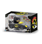 Dc Comics: Plastoy 80069 - Chibi Batmobile Batman Money Box