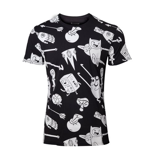 Adventure Time T-shirt 330435