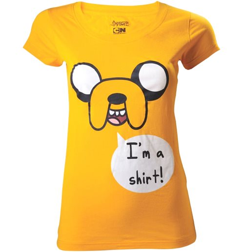 Adventure Time T-shirt 330437