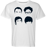 Big Bang Theory T-shirt 330551