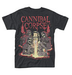Cannibal Corpse T-shirt 330598