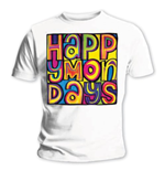 Happy Mondays T-shirt 330610
