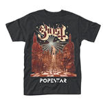 Ghost T-shirt 330623