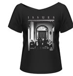 Issues T-shirt 330784
