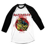Iron Maiden T-shirt 330785