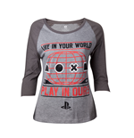 PlayStation T-shirt 330818