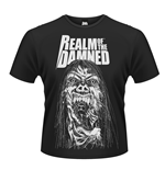 Realm of the Damned T-shirt 330837