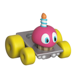 Five Nights at Freddy's Super Racers Diecast Figure Cupcake 5 cm