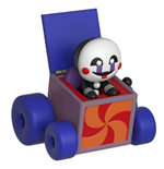 Five Nights at Freddy's Super Racers Diecast Figure Marionette 5 cm