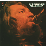Vynil Willie Nelson - Troublemaker