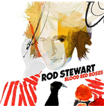 Vynil Rod Stewart - Blood Red Roses (2 Lp)